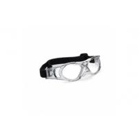 Glazeable Sports Frame - small, Smoke Grey