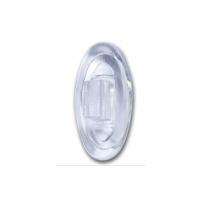 15mm Silicone Nose Pad (100 pcs)