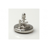 Replacement Plate with Spring for Lens Aligner 32mm