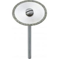 Diamond Coated Wheel 22mm