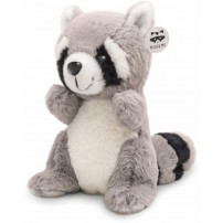 Plush toy, Racoon