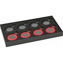 Upgrade Trial Lens Set - Plastic Rims
