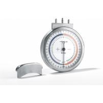 Lens Clock - 1.52 & 1.70 index