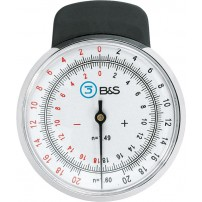 Lens Clock - 1.49 & 1.60 index