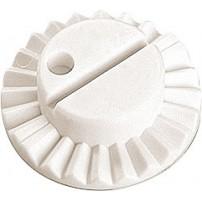 WECO Lens Block Large - White 25pcs