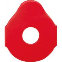 OptiSafe Pad - Universal 24mm