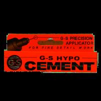 Hypo Cement Liquid Liner