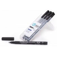 Universal Pen, Fine - 2 colour options