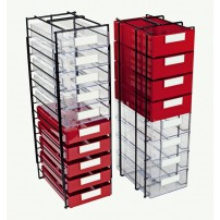 Metal Stand for Job Trays - medium or extra high