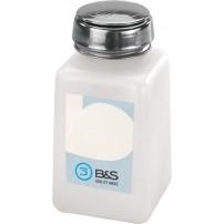 B&S Fluid Dispenser for flammable liquids