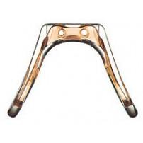 Silicone Nose Bridges For Metal Frames, Large 3pcs