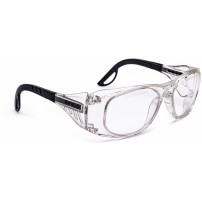 Infield universal protection goggles