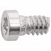 Torx Screw TX4 1.2mm thread with 6 length options - 100pcs