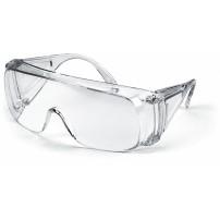 Honeywell visitor goggle