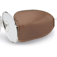 Side Shield, synthetic leather