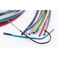 Heat Shrink Tubing - 1.6mm inner diameter 3 x 1M lengths