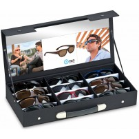 Assortment of Overspecs 3 - in presentation case