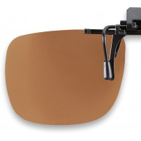 Standard flippable with polarisation, 54x37mm