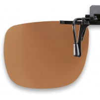 Standard flippable with polarisation, 54x43mm