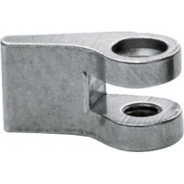 3.5mm Solder Hinge - Left or Right side (10pcs)