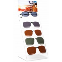 Assortments Clip-on to attach onto metal frames