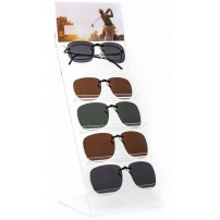 Assortments Clip-on to attach onto Plastic frames