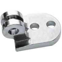 6.0mm Rivet Hinge - Left or Right side (10pcs)