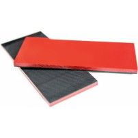 Twin Layer Acetate Material for practicing or crafting handmade frames (2pcs)