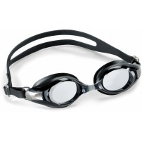 Tabata View Deluxe Adult Goggle - Black or Blue including lenses (+6.0D to -10.0D)