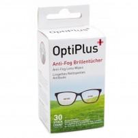 Optiplus Anti-Fog Lens Wipes