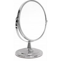 Dispensing cosmetic mirror