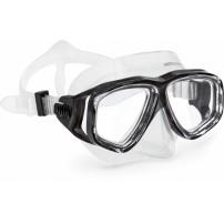 Diving Mask including prescription lenses - choice of 4 colours