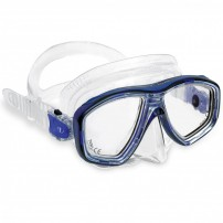 Tusa Ceos M-212 Professional Mask including prescription lenses - choice of 4 colours