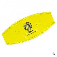 Tusa Mask Strap Cover - available in 5 colour options
