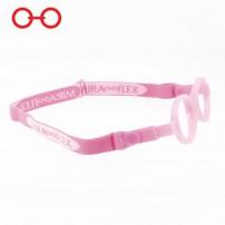 Goggle Adaptor Kit including long adjustable headband
