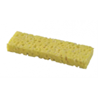 Small sponge for WECO 560 and Smooth 1 hand edger