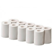 Pack of 10 Printing Paper Rolls for Tomey, Rodenstock & B&S lensmeters