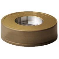 Diamond Wheel for Takubo Hand Edger - fine flat & V-bevel