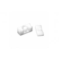 Replacement Plier Jaws for eLite De-Blocking Pliers NIDEK