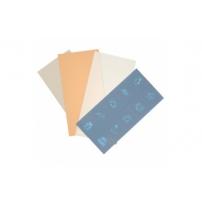 Occlusion Foil - Light Perception Sheet