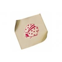 Single Occlusion Foil - Ladybird