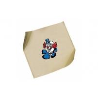 Single Occlusion Foil - Clown
