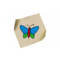 Single Occlusion Foil - Butterfly