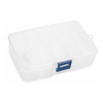 Assortment Box with 5 Compartments