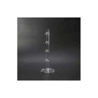 Acrylic Pillar Display (for 3/4/5/6 frames)